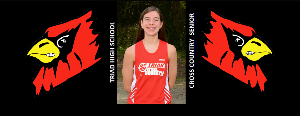 CROSS COUNTRY SENIOR